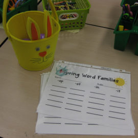 3 Fun CVC Word Games to Practice Reading