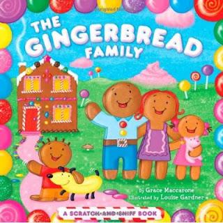 Fun Gingerbread Man Activities for Kindergarten