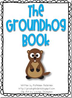 Groundhog Day Ideas