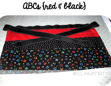 More Adorable Aprons