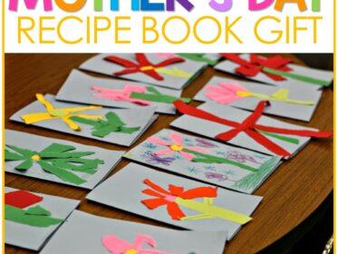 mothers day gift kindergarten