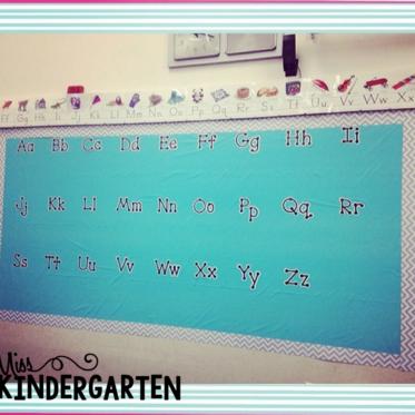 Editable Word Wall Templates!