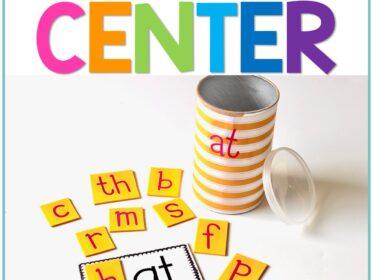free word work center