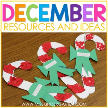 December Resources and Ideas