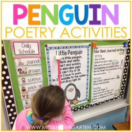 Penguin Poetry!