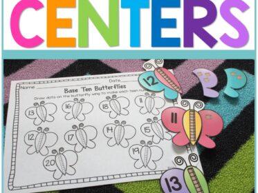 april centers kindergarten