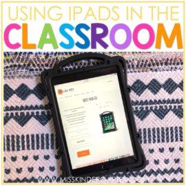 Using a Rug-Ed iPad Case