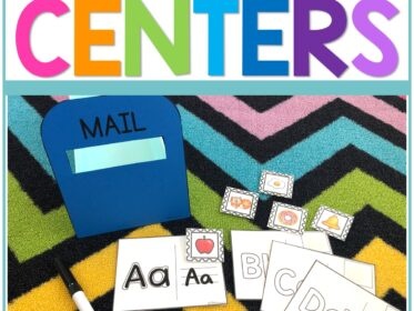 community helpers centers and activities