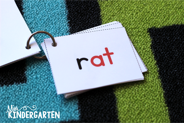 """the word """"rat"""" with """"at"""" a different color"""