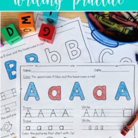 Mastering Handwriting and Letter Formation