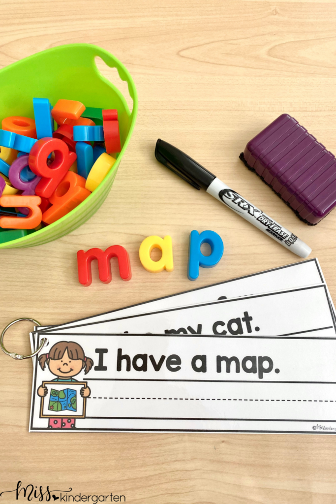 Writing sight words will not only help students with spelling but will also help them with reading too
