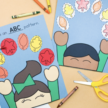Developing Fine Motor Skills With Crafts