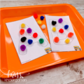 Fun Ways to Incorporate Literacy into Morning Tubs