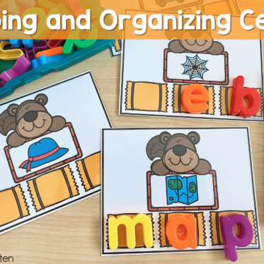 Prepping and Organizing Centers for the Entire Year