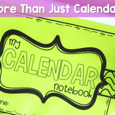 It's More Than Just Calendar Time