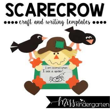 This scarecrow craft is a great activity to connect with learning about emotions